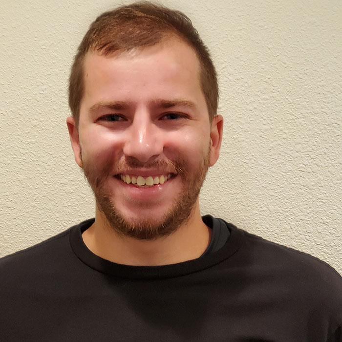 Mikey- Service Technician at Hi-Tech Electric